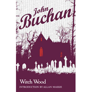Witch Wood (BOK)