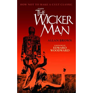 Inside The Wicker Man (BOK)