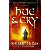 Hue and Cry (BOK)