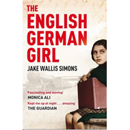 English German Girl (BOK)