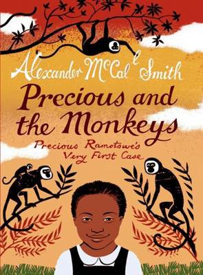Precious and the Monkeys (BOK)