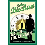 The Gap in the Curtain (BOK)