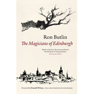 Magicians of Edinburgh (BOK)