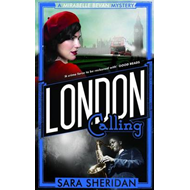 London Calling: A Mirabelle Bevan Mystery (BOK)