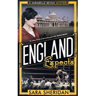 England Expects: A Mirabelle Bevan Mystery (BOK)