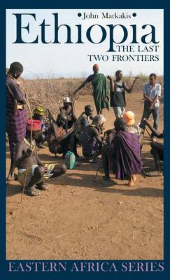 Ethiopia: The Last Two Frontiers (BOK)