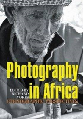 Photography in Africa (BOK)