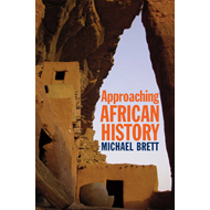 Approaching African History (BOK)