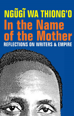 In the Name of the Mother: Reflections on Writers and Empire (BOK)