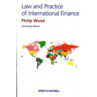 Law and Practice of International Finance (BOK)