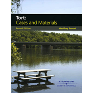 Torts: Cases and Materials (BOK)