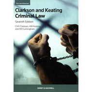 Criminal Law: Text and Materials (BOK)
