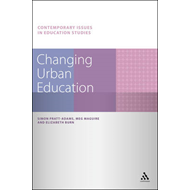 Changing Urban Education (BOK)