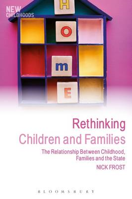Rethinking Children and Families (BOK)