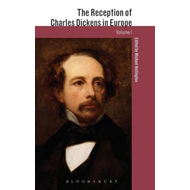 Reception of Charles Dickens in Europe (BOK)