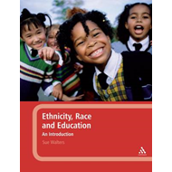 Ethnicity, Race and Education (BOK)