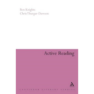 Active Reading: Transformative Writing in Literary Studies (BOK)