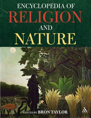 Encyclopedia of Religion and Nature (BOK)