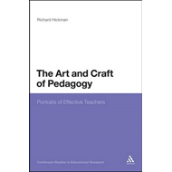 The Art and Craft of Pedagogy: Portraits of Effective Teachers (BOK)