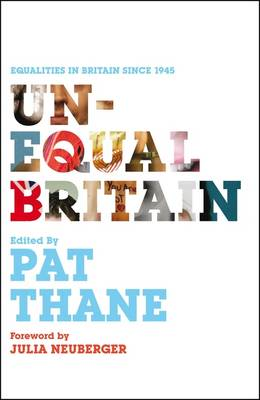 Unequal Britain (BOK)