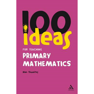 Ideas for Teaching Primary Mathematics (BOK)