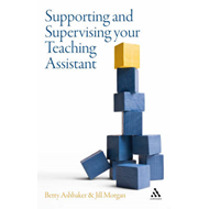 Supporting and Supervising Your Teaching Assistant (BOK)