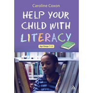 Help Your Child with Literacy Ages 7-11 (BOK)