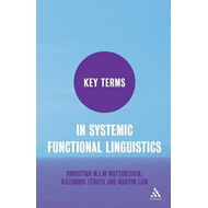 Key Terms in Systemic Functional Linguistics (BOK)