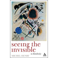 Seeing the Invisible: On Kandinsky (BOK)