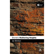 Bronte's Wuthering Heights (BOK)
