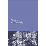 Dickens and Creativity (BOK)