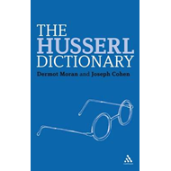 Husserl Dictionary (BOK)