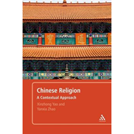 Chinese Religion: A Contextual Approach (BOK)