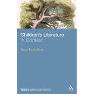 Children's Literature in Context (BOK)