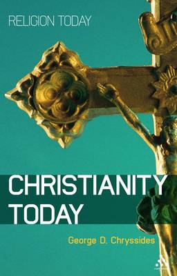 Christianity Today: An Introduction (BOK)