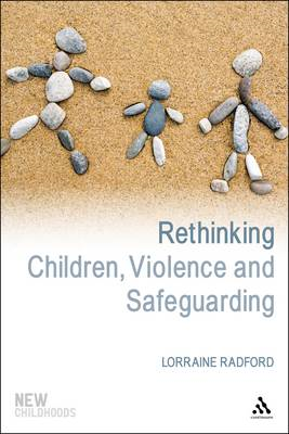 Rethinking Children, Violence and Safeguarding (BOK)