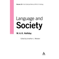 Language and Society (BOK)