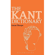 The Kant Dictionary (BOK)
