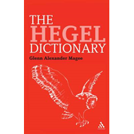 The Hegel Dictionary (BOK)