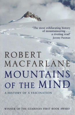 Mountains of the Mind (BOK)