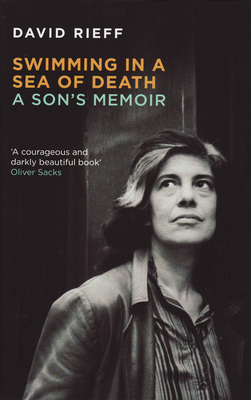 Swimming in a Sea of Death: A Son's Memoir (BOK)