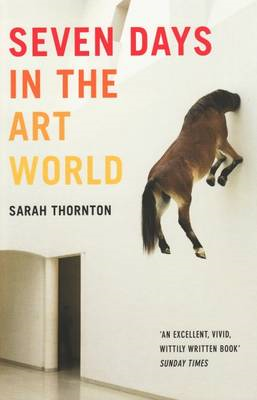 Seven Days in the Art World (BOK)