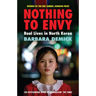 Nothing to Envy: Real Lives in North Korea (BOK)
