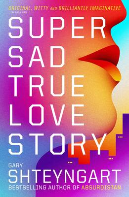 Super Sad True Love Story (BOK)