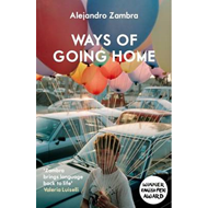 Ways of Going Home (BOK)