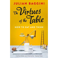 Virtues of the Table (BOK)