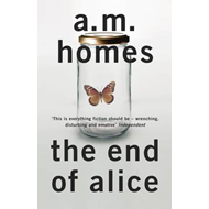 End Of Alice (BOK)