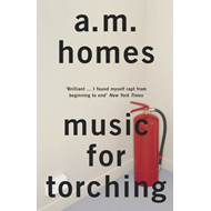 Music For Torching (BOK)