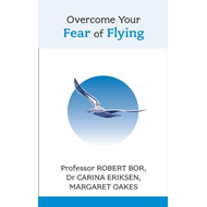 Overcome Your Fear of Flying (BOK)