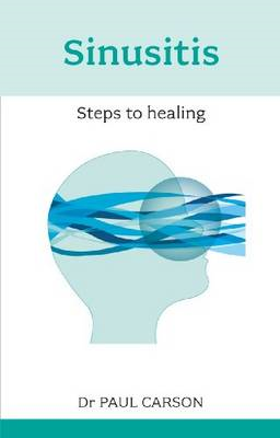 Sinusitis: Steps to Healing (BOK)